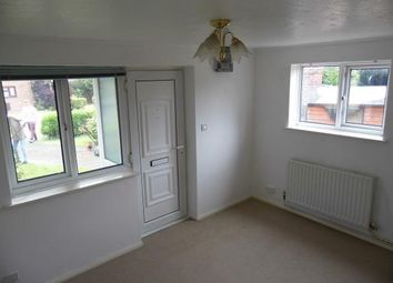 Thumbnail 1 bedroom end terrace house for sale in Bridge Mill Way, Tovil, Maidstone, Kent
