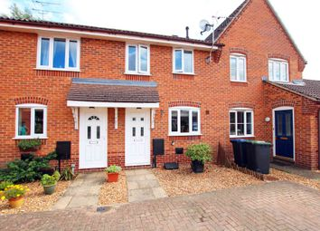 Thumbnail 2 bed terraced house for sale in Walton Close, Fordham