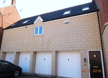 Thumbnail 2 bed property to rent in Shawbury Avenue Kingsway, Quedgeley, Gloucester