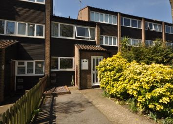 Thumbnail 3 bed terraced house to rent in Galgate Close, Southfields