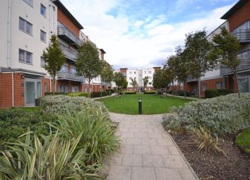 Thumbnail 1 bed flat to rent in Hawker Place, Walthamstow