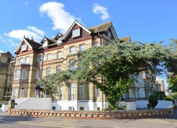 Thumbnail 2 bed flat for sale in Sandgate Road, Folkestone