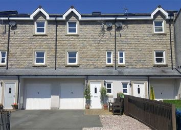 Thumbnail 3 bed mews house for sale in Cornmill Court, Waddington, Lancashire