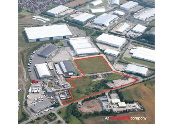 Thumbnail Warehouse to let in Unit Fp230, Fradley Park, Wood End Lane, Fradley, Lichfield, Staffordshire