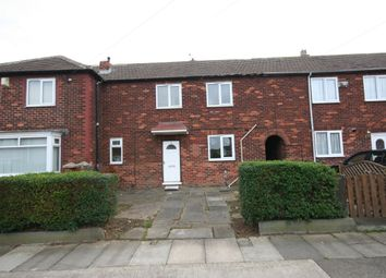Thumbnail 3 bedroom terraced house for sale in Hershall Drive, Pallister Park, Middlesbrough