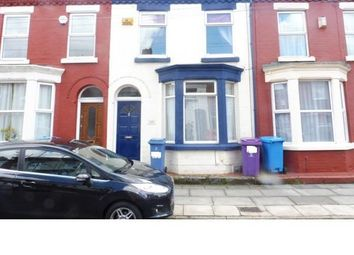 Thumbnail 2 bed property to rent in Alwyn Street, Aigburth, Liverpool