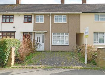 2 bed terraced house for sale in Newbury Gardens, Romford RM3