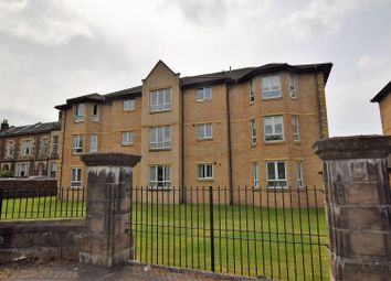 Thumbnail 2 bed flat for sale in Academy Gardens, Irvine