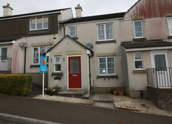 Thumbnail 3 bedroom terraced house to rent in Meadow Drive, Pillmere, Saltash