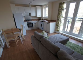 Thumbnail 2 bed flat to rent in Anglian Way, Coventry