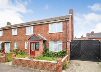 2 bed semi-detached house for sale in Whitley Road, Shortstown, Bedford MK42