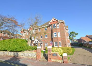 Selwyn Road, Eastbourne BN21. 2 bed flat