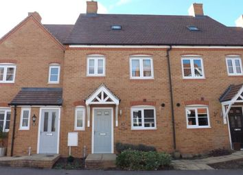 Thumbnail 4 bed town house for sale in Garfield, Langford, Biggleswade, Bedfordshire