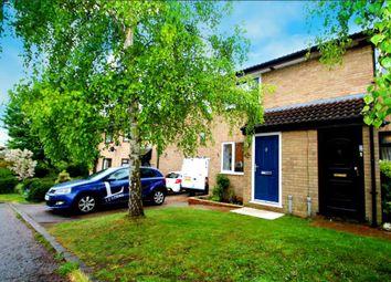 Thumbnail 2 bed semi-detached house to rent in Millfields, Peasenhall, Saxmundham
