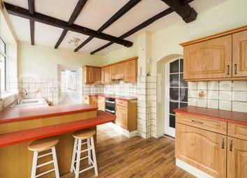 Thumbnail 3 bedroom property to rent in Hartland Way, Morden