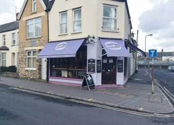 Thumbnail Restaurant/cafe for sale in 20 Salisbury Road, Cardiff