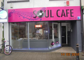 Thumbnail Restaurant/cafe for sale in 175 Union Street, Torquay
