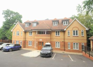 Thumbnail 2 bed flat to rent in Maywood Drive, Portsmouth Road, Camberley