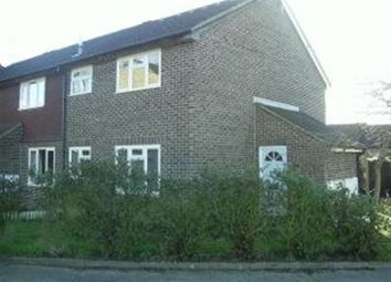 Thumbnail 1 bed property to rent in Avebury, Cippenham, Slough