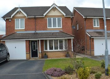 Thumbnail 4 bed detached house to rent in Greenwich Avenue, Widnes