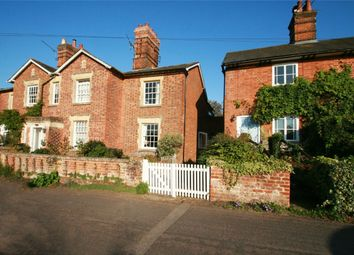 Thumbnail 2 bed cottage to rent in Cricket Green, Hartley Wintney, Hook
