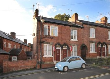 Thumbnail 3 bed terraced house for sale in Broomspring Lane, Sheffield, South Yorkshire