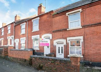 Thumbnail 3 bed terraced house for sale in Hurcott Road, Kidderminster
