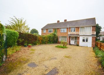 Thumbnail 3 bed semi-detached house for sale in Barretts Way, Sutton Courtenay, Abingdon