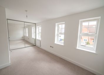 Thumbnail 2 bedroom flat for sale in Alexandra Road, Watford