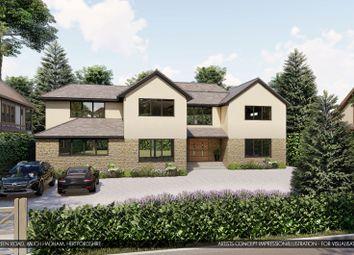 Thumbnail Land for sale in Kettle Green Road, Much Hadham, Hertfordshire SG10, Much Hadham,