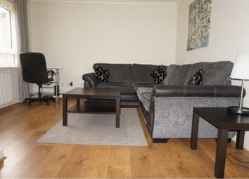 Thumbnail 1 bed flat for sale in Bankside Avenue, Johnstone