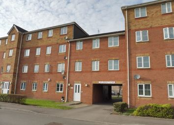 Thumbnail 1 bed flat for sale in Beaufort Square, Splott, Cardiff