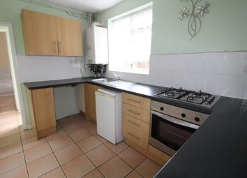 Thumbnail 2 bedroom flat to rent in Orford Street, Ipswich