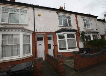 3 bed property to rent in Upperton Road, Leicester, Leicestershire LE3