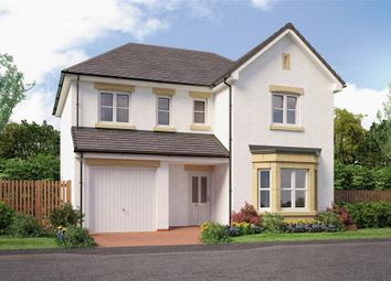 "Thumbnail 4 bedroom detached house for sale in ""Calder Det"" at Monifieth"
