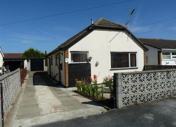 Thumbnail 2 bed detached bungalow for sale in The Strand, Mablethorpe