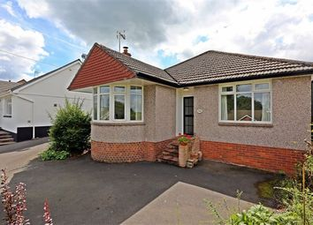 Thumbnail 3 bed detached bungalow for sale in Heol Dowlais, Efail Isaf