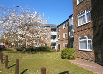Thumbnail 1 bed flat to rent in Lawn Street, Winchester