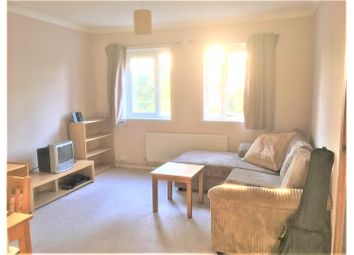 Thumbnail 1 bed flat to rent in Woodlands Court, Sandhurst