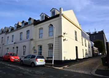 Thumbnail 2 bedroom maisonette for sale in Healy Place, Plymouth, Devon