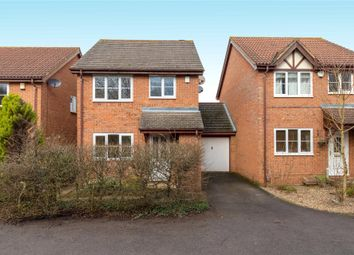 Thumbnail 3 bed link-detached house to rent in Lincolnshire Gardens, Warfield, Bracknell, Berkshire
