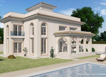 Thumbnail 4 bed villa for sale in Ciudad Quesada, Ciudad Quesada, Alicante, Spain
