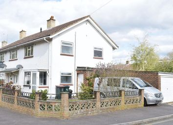 Thumbnail 2 bed terraced house to rent in Friars Rookery, Crawley