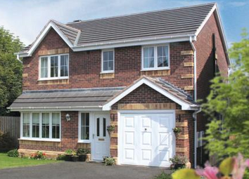 Thumbnail 4 bedroom detached house for sale in 15 Ashby Drive, Kiveton Park