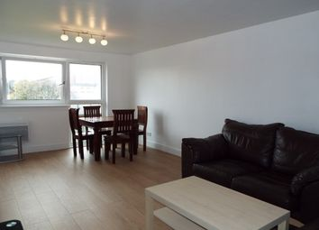 Thumbnail 4 bedroom maisonette to rent in Bernard Terrace, Glasgow