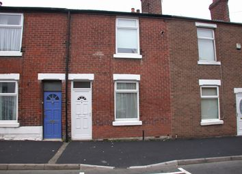 Thumbnail 2 bed terraced house to rent in Dyer Street, Kirkham, Preston