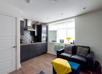 Thumbnail 4 bed property for sale in Mansel Street, Mount Pleasant, Swansea