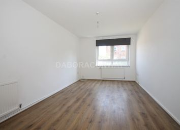 Thumbnail 1 bed flat to rent in Alnwick Road, Custom House