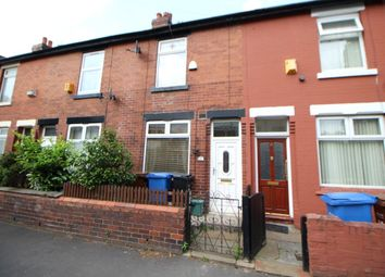 2 bed terraced house for sale in Wilton Street, Stockport SK5