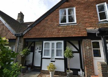 Thumbnail 2 bed semi-detached house for sale in Moons Yard, Rotherfield